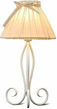 RUNWEI Lampe De Table Lumineuse Chambre Lampe De