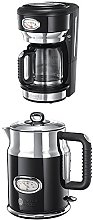 Russell Hobbs 21701-56 Cafetière filtre Retro