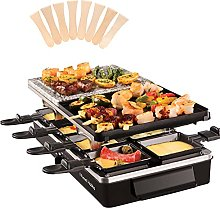 Russell Hobbs Appareil Raclette Multifonction 8