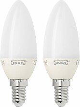Ryet Ampoule LED E14 200 lm Blanc opale