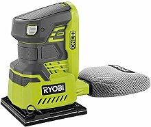 Ryobi R18SS4-0 Ponceuse Électrique sans fil 18