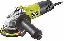 Ryobi RAG 800-125G Meuleuse Électrique à fil 800