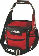 Sac à outils textile 382655 Virax