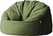 Sac de Haricots Chaise de sac à grains de Grande