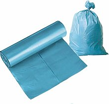 Sacs poubelle extrêmement résistants - 120 l -