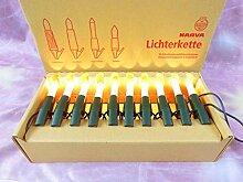 Saico LK1707 Guirlande Lumineuse Plastique