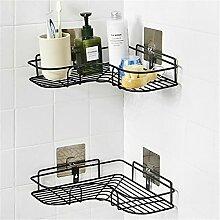 Salle de bains durable Titulaire du plateau de