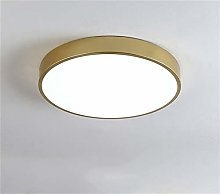 Salle de séjour minimaliste moderne LED