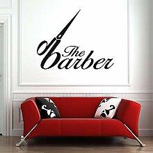 Salon de beauté stickers muraux citations salon