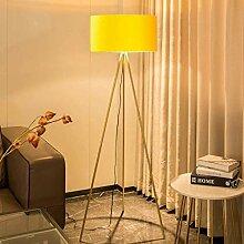 salon trépied classique Lampadaire Minimaliste