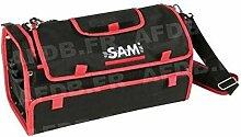 SAM Outillage BAG-2 Caisse à outils textile 420