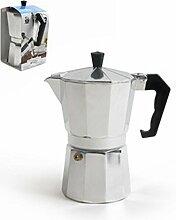 San Ignacio Classic - Machine à café 9 Tasse