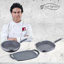 San Ignacio MasterPro Grand format Grill 28 x 28,