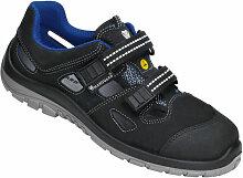 Sandales de sécurité Maxguard BLUE-PAN P190 S1