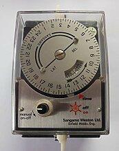 Sangamo S600 14 19 Horloge solaire 20 A