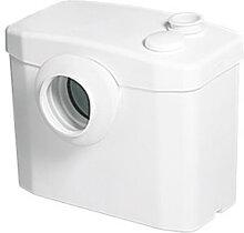 Sanibroyeur Sanibroyeur X2 Broyeur sanitaire pour