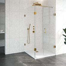 Saniclass Create Cabine de douche 100x200x100cm
