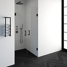 Saniclass Create Double portes 100x200cm sans