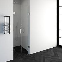 Saniclass Create Double portes 70x200cm sans