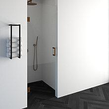 Saniclass Create Porte de douche 69.7x200cm sans