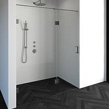 Saniclass Create Porte pivotante 170x200cm en 2