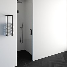 Saniclass Create Porte pivotante 60x200cm sans