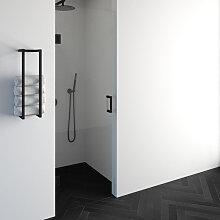 Saniclass Create Porte pivotante 70x200cm sans