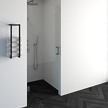 Saniclass Create Porte pivotante 80x200cm sans