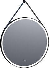 Saniclass Edge Miroir avec éclairage LED