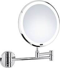 Saniclass Miroir de maquillage 7x grossissant
