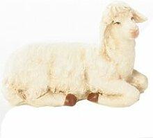 Santon en résine - mouton