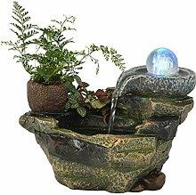 SANYAXIAODONG8 fontaines d'intérieur Cadeau