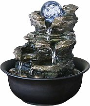 SANYAXIAODONG8 fontaines d'intérieur Fontaine