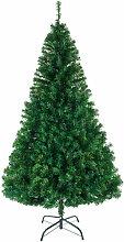 Sapin de Noël Artificiel, Arbre de Noël 167cm en