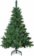 Sapin de Noël artificiel blooming - Hauteur 2m10