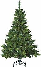 Sapin de Noël artificiel blooming - Hauteur 2m40