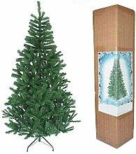 Sapin de Noël Artificiel Vert 1,5 m 390 Branches
