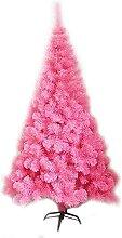 Sapin de Noël Rose 150 Cm (5 Pieds) Sapin de