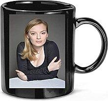 Sarah Polley Splice Tasse à café Elsa Kart pour