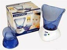 Sauna facial & inhalateur facial care FACIAL_CARE
