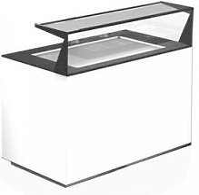 SAYL Module Buffet avec plaque froide et étagère