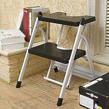 SCDXJ Escabeau Chaise D'escalier Domestique