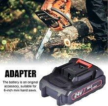 Scie à chaîne/24V Batterie Pour Portable