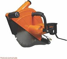 Scie électrique à sec GOLZ ES350 - 2700W Ø350