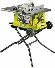 Scie sur table électrique RYOBI 1800W 254mm -
