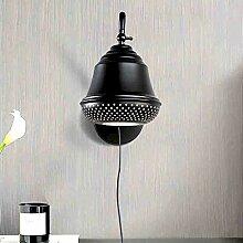 Scra AC Lampe murale à bascule pour salon,