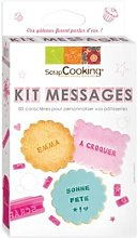 Scrapcooking 2041 - Kit Pâtisserie