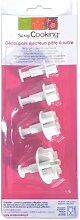 Scrapcooking 5109 - Emporte pièces