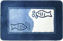 Sealskin Marina Tapis de bain 55x85cm Acrylique