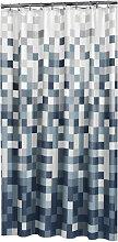 Sealskin Pixel Rideau de douche 180x200cm